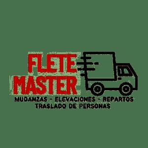 Flete Master - Rosario - Mudanzas, elevaciones, traslados y reparto.